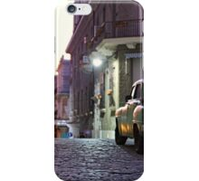Early morning, Havana iPhone Case/Skin