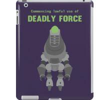Protectron iPad Case/Skin