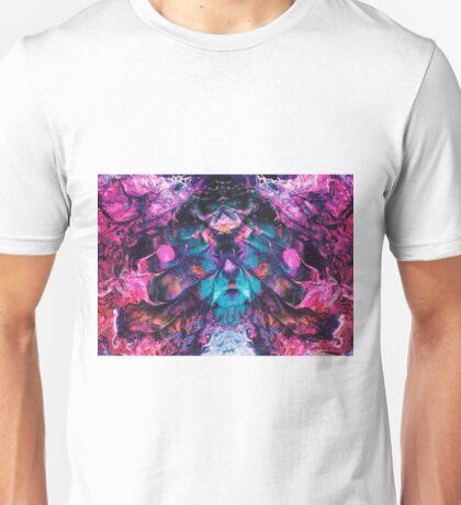 Supine Unisex T-Shirt
