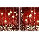 Christmas Stars Buon Natale Coffee Mug & Travel Mug by Linda Allan