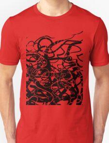 Entrelac 1 T-Shirt