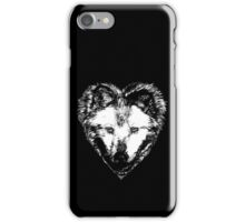 A Hungry heart iPhone Case/Skin