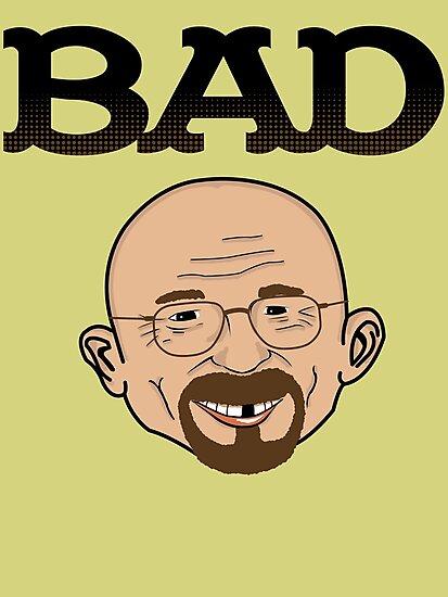 BAD by danobanano