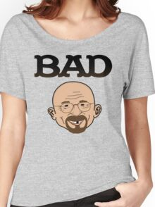 BAD Women's Relaxed Fit T-Shirt