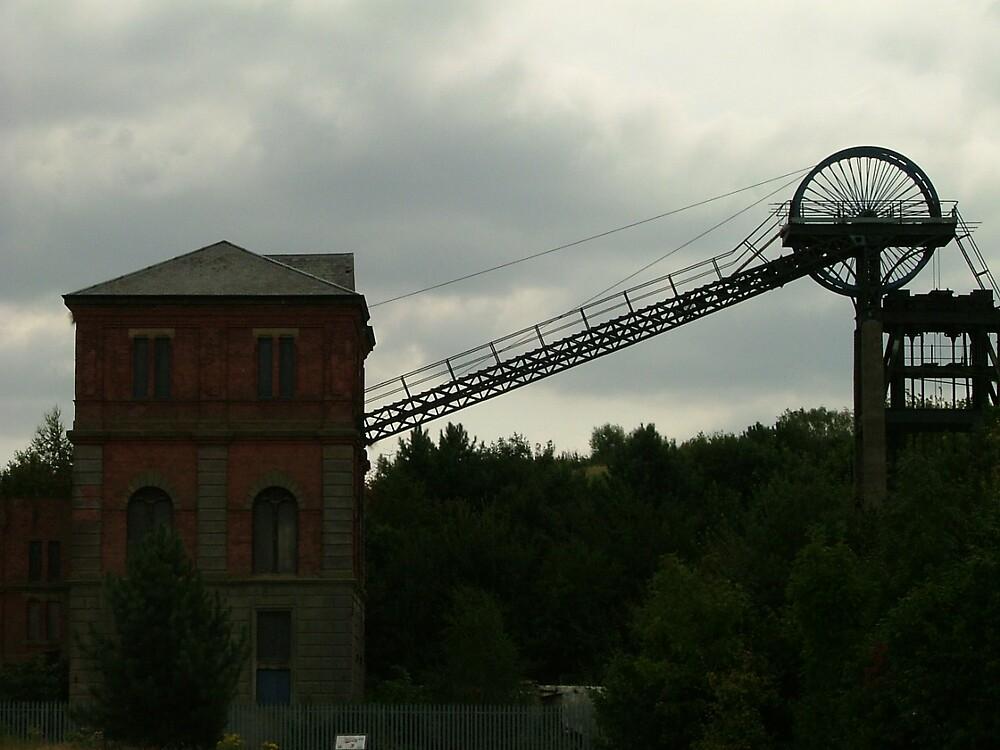 bestwood mill by wacywoo