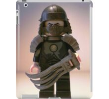 TMNT Teenage Mutant Ninja Turtles Master Shredder Custom Minifigure iPhone Case 'Customize My Minifig' iPad Case/Skin