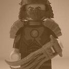 TMNT Teenage Mutant Ninja Turtles Master Shredder by Chillee