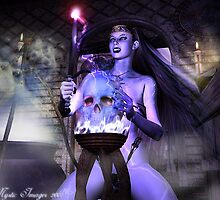 The Ritual by Heztia