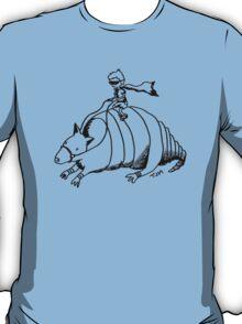 Armadillo & Boy T-Shirt
