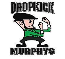Dropkick Murphys Fighting irish Photographic Print