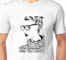 My Favourite Nerd Unisex T-Shirt