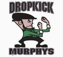 Dropkick Murphys Fighting irish Kids Clothes