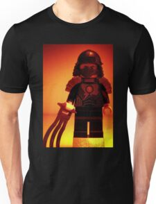 TMNT Teenage Mutant Ninja Turtles Master Shredder Unisex T-Shirt