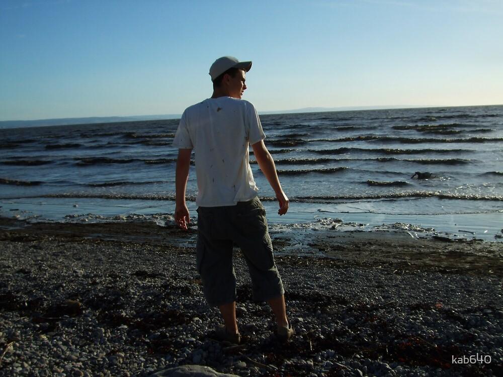 beachboy by kab640