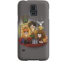 A Very Harry Holiday Samsung Galaxy Case/Skin