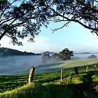 Nairne - Adelaide Hills by Leeo