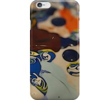 Drips iPhone Case/Skin