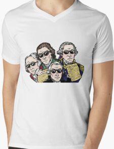 Founding Father Dudes T-Shirt