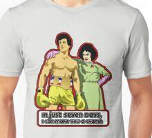 Rocky Double Feature  Unisex T-Shirt