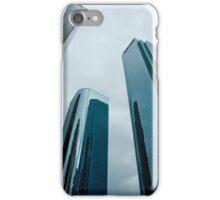 LA Reflections iPhone Case/Skin