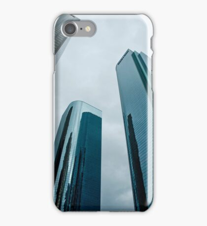 LA Reflections iPhone Case/Skin