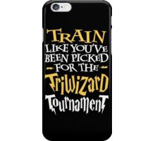 Triwizard Tournament iPhone Case/Skin