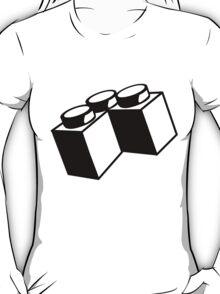 Brick 2 x 2 Corner T-Shirt