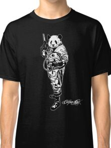Panda Leader  Classic T-Shirt