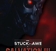 Salvation 3 Teamtage Poster by StuckInAwe