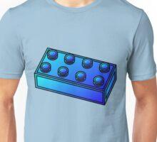 2 x 4 Brick Unisex T-Shirt