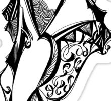 Athina - Series 1 Sticker