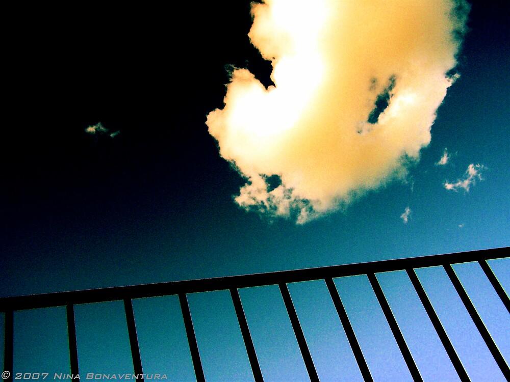 abstraction by NinaB