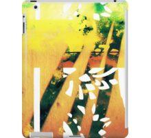 Piquant iPad Case/Skin