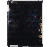 Guarded - Abstract iPad Case/Skin