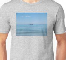 Tunisian sea Unisex T-Shirt
