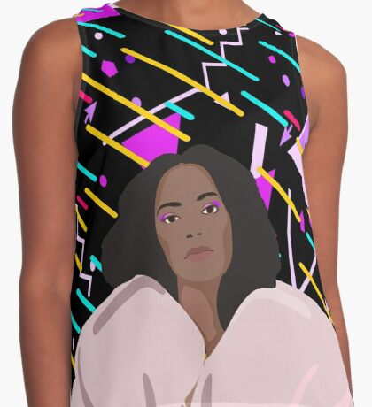 A Seat at the Table Contrast Tank