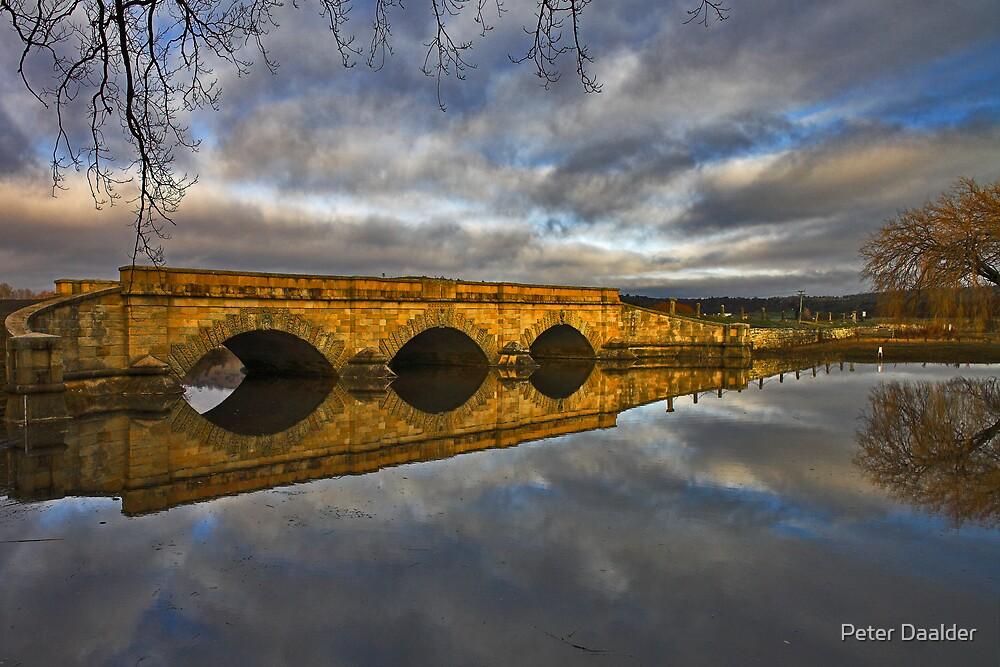 Ross Bridge by Peter Daalder