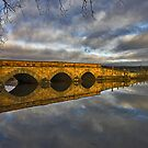 Ross Bridge by Peter Daalder