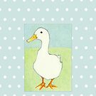 Duck Cool Dots by mrana