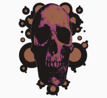 Skull  by Drekk
