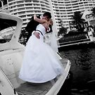 Another Wedding Kiss by focusonu