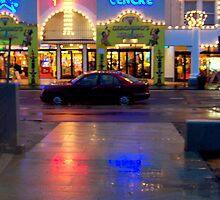 Palace Lights by JImage