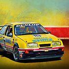 RS500 Group A Sierra by Stuart Row