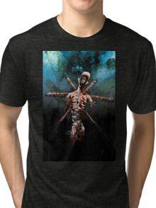 Angel of Mercy Tri-blend T-Shirt