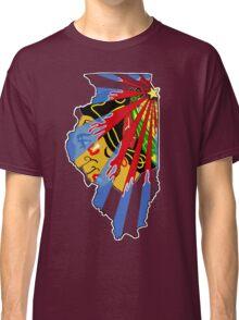 Illinois Blackhawks Classic T-Shirt