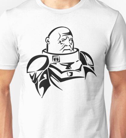 Strax Unisex T-Shirt