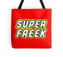 SUPER FREEK Tote Bag