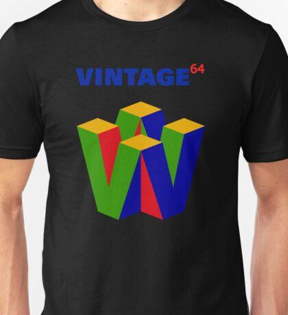 Vintage 64 Unisex T-Shirt