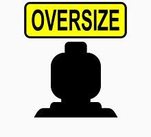 Oversize Minifig Unisex T-Shirt