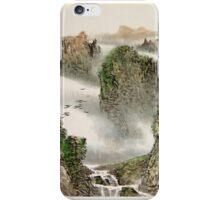 Calm Canyon iPhone Case/Skin